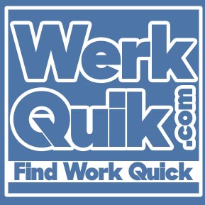 WerkQuik - Ron Johns